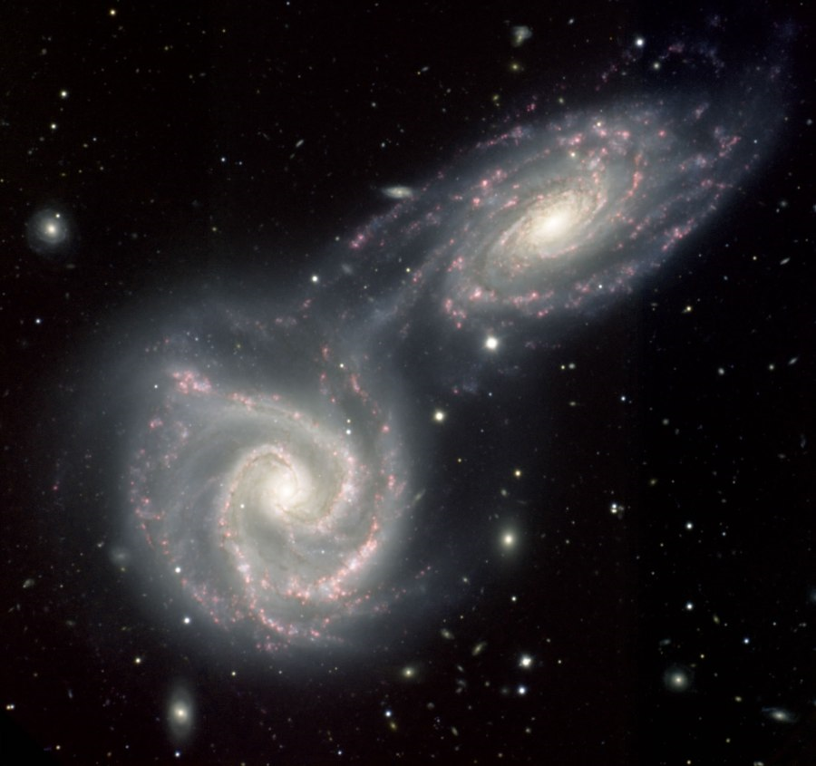 colliding.galaxies